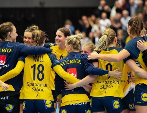 KLART: Här är Sveriges trupp till VM i Japan