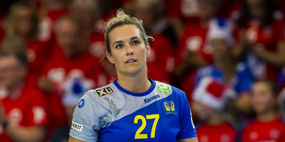 Sabina Jacobsen