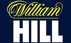 William Hill logga