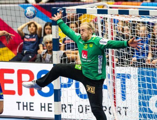 Handbolls VM till Norge