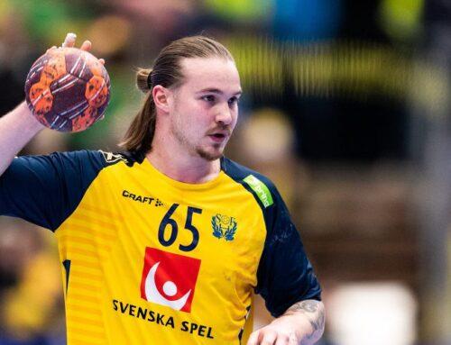 """Lukas Nilsson tackar nej till VM: """"Vi är alla människor"""""""