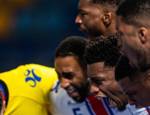 Presidents Cup: Förlorarrundan