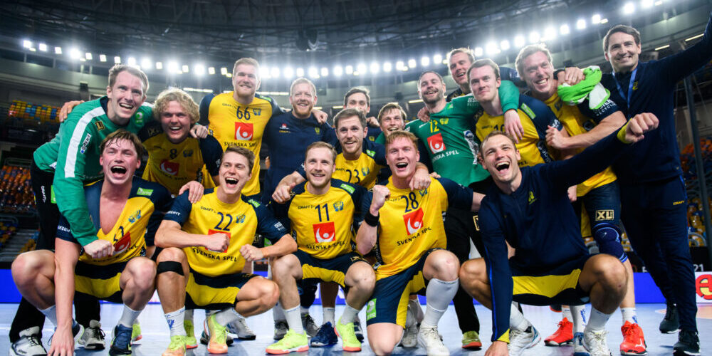 Svenska herrlandslaget