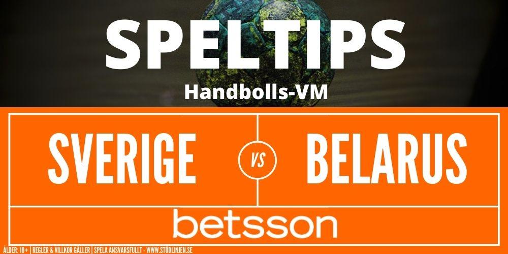 Speltips Betsson