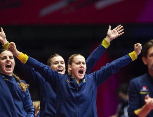 Damernas OS-kval: Tabell, spelschema och matchtider