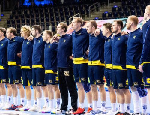 OS 2021: Herrlandslagets trupp till de Olympiska Spelen