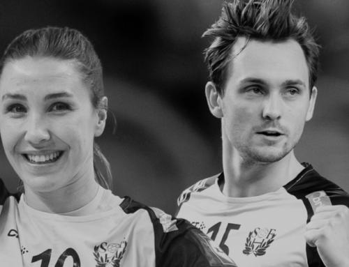 Anna Lagerquist och Hampus Wanne utsedda till årets spelare