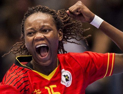 Fyra afrikanska lag klara för damernas VM