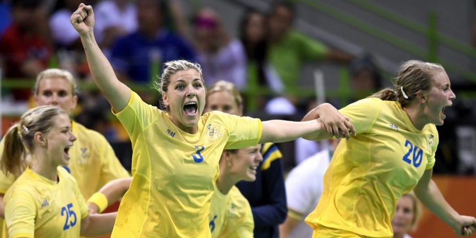 Sverige OS 2016