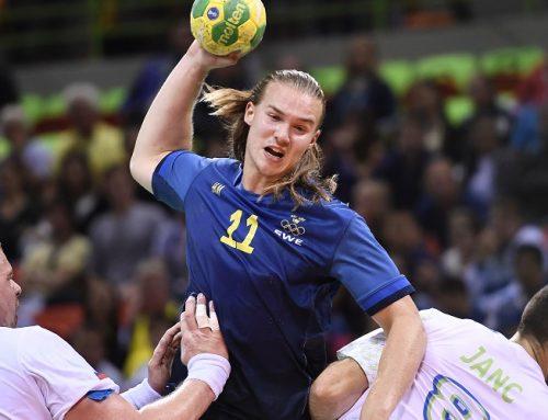Idag startar herrarnas Olympiska Handbollsturnering