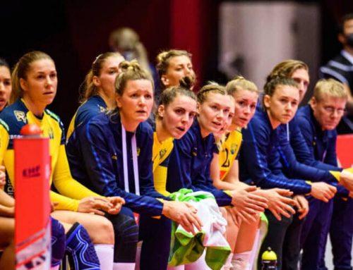 Sverige förlorade mot Norge i det inofficiella genrepet