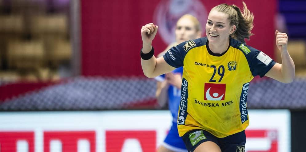 Kristin Thorleifsdottir