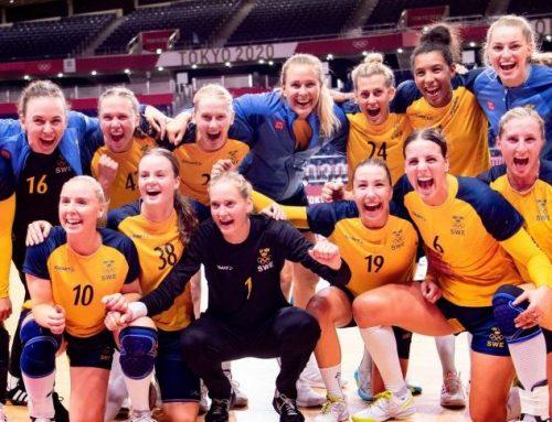 Här är Sveriges motståndare i handbolls-VM 2021 – se alla grupper