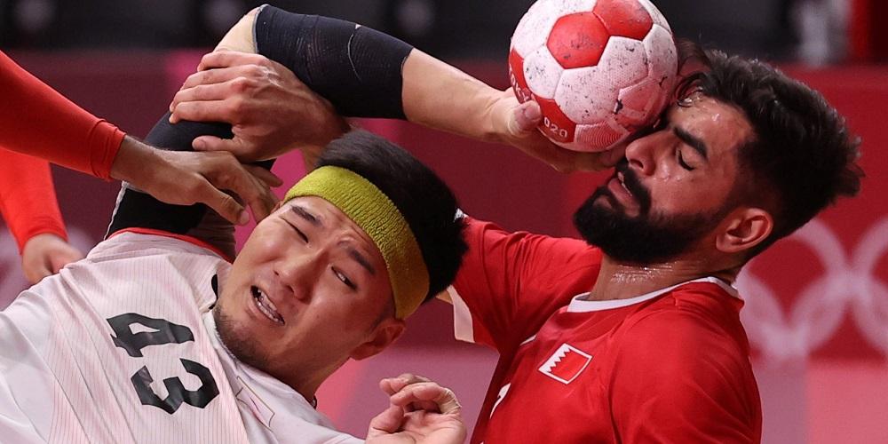 Bahrain-Japan OS 2021