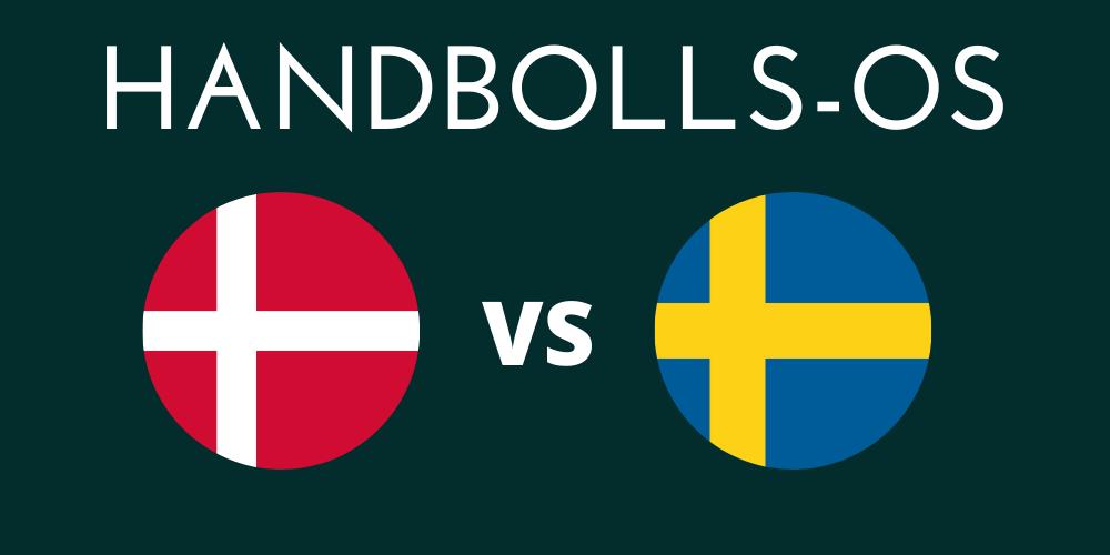 Danmark-Sverige