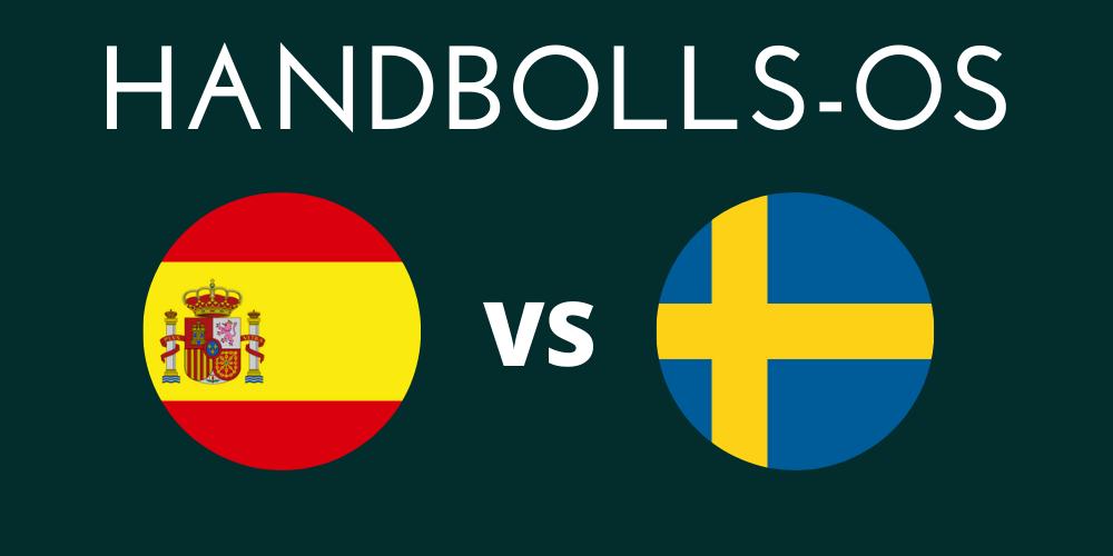 Spanien-Sverige
