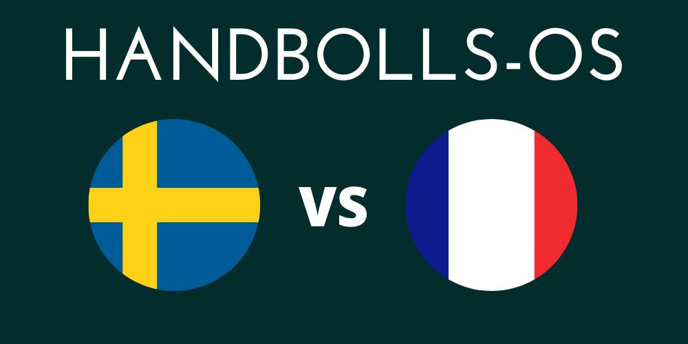 Sverige-Frankrike